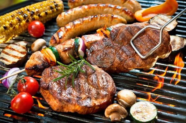 NLC German Circle Summer Barbecue