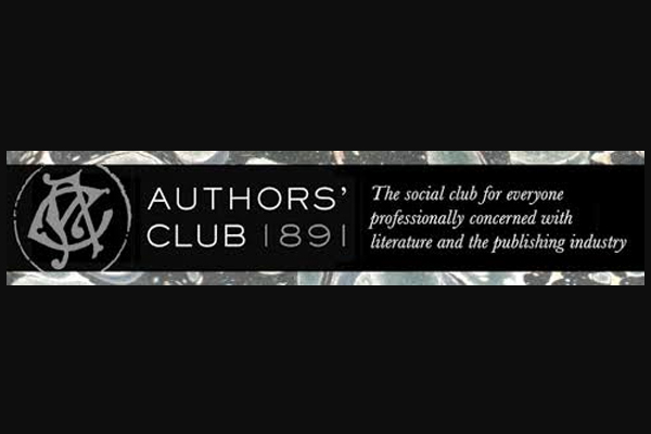 Author's Club Lunch online