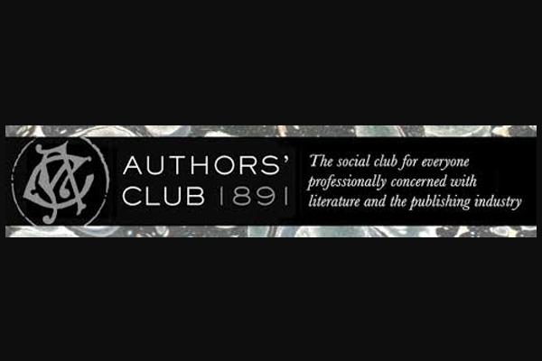Authors' Club - Virtual Drinks