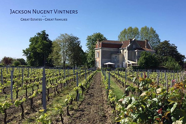 SOLD OUT: NLC Zoom Wine Tasting with Jackson Nugent