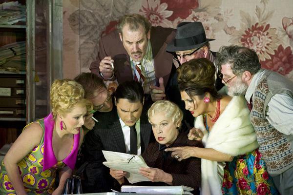 Theatre & Arts Circle - Gianni Schicchi