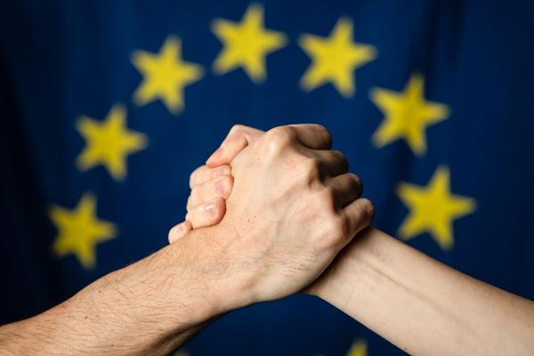 Zoom Talk: Europe Day
