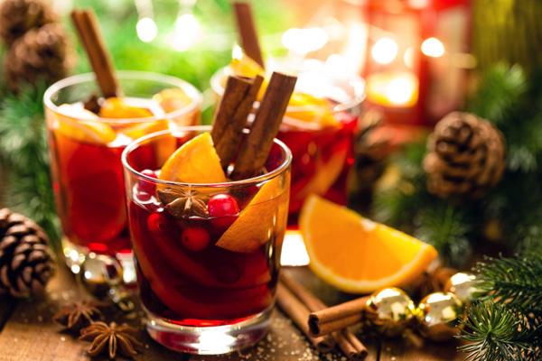 NLC Business Forum Christmas Drinks