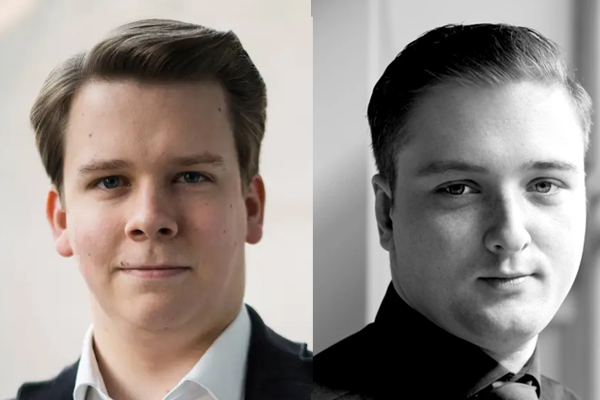 Kettner Society Recital: Two of the Best with Mark Viner & Tyler Hay