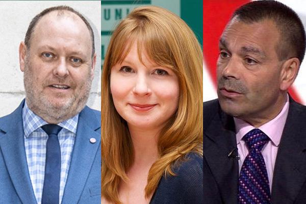 NLC Political & Economic Circle: Trade Union Panel Discussion