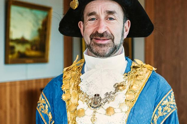 Zoom Talk: The business of being Lord Mayor of Westminster
