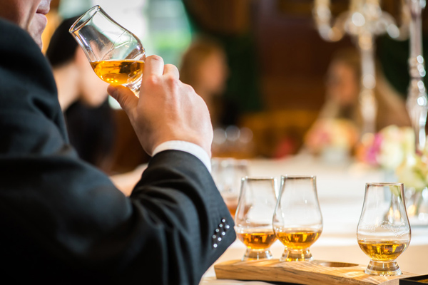 Lib Dem Friends of Whisky - Tasting and Dinner (optional)