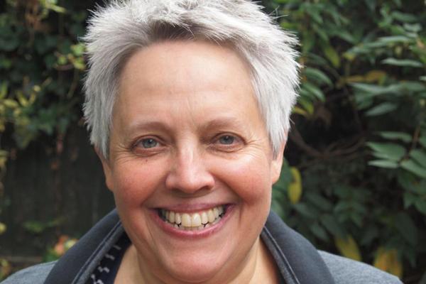 Women's Network Hybrid Talk with Harriet Wistrich