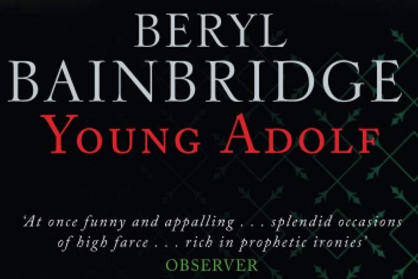 NLC Literary Circle - Young Adolf by Beryl Bainbridge