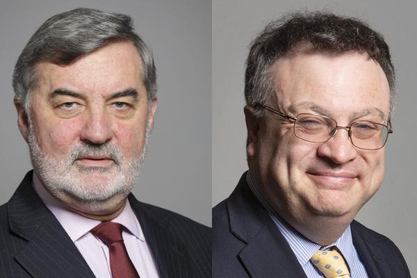 NLC Irish Circle - The Growth of Liberalism in Northern Ireland