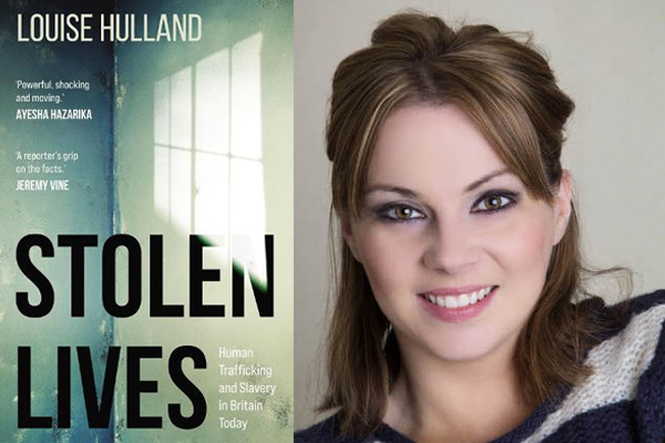 NLC Literary Circle - Stolen Lives by Louise Hulland