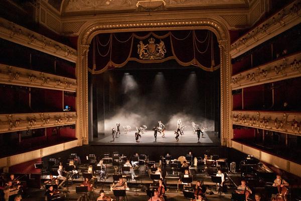 Theatre & Arts Circle with Derek Tobias: My Life in Theatre